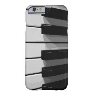 Piano Keys iPhone 6 case