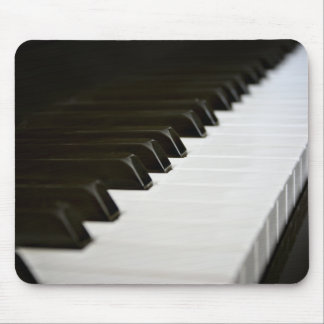 Piano Keys mouse mat