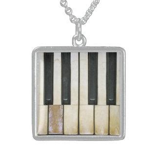 Piano Keys Jewelry