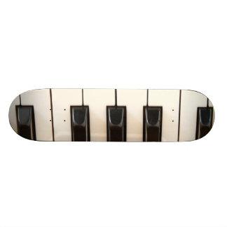 Piano Keys Skate Boards