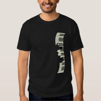 PIANO KEYS TEES