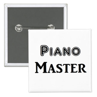 Piano Master Buttons