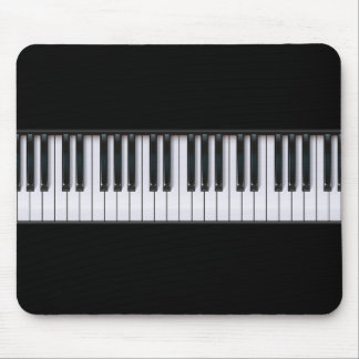 Piano Mouse Mat