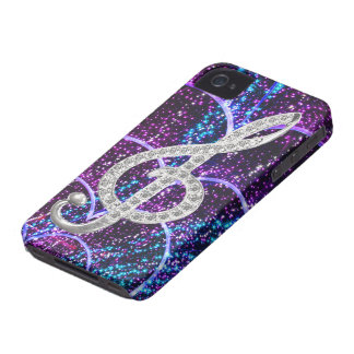 Piano musical symbol Case-Mate iPhone 4 cases