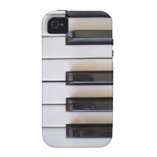 piano notes v1 case for the iPhone 4