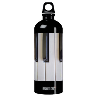 piano notes v1 SIGG traveller 1.0L water bottle