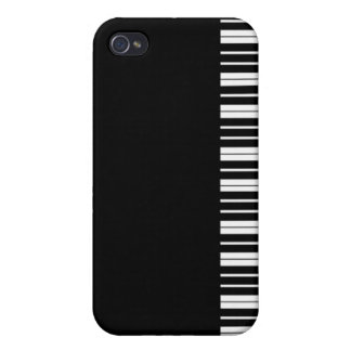 Piano Phone Case Covers For iPhone 4