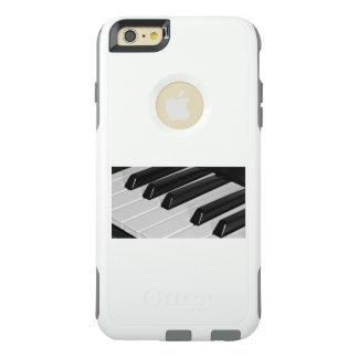 Piano piano OtterBox iPhone 6/6s plus case