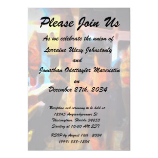 piano player dancers abstract painting image.jpg 13 cm x 18 cm invitation card