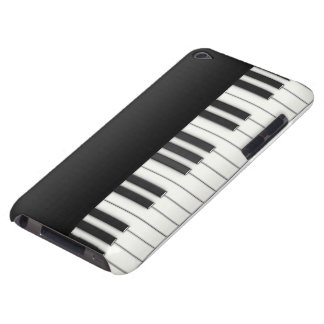 Piano Pod iPod Touch Case-Mate Case