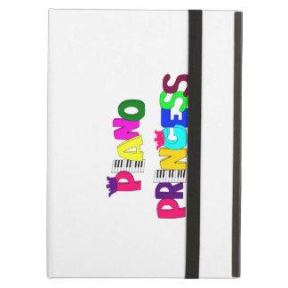 Piano Princess Cover For iPad Air