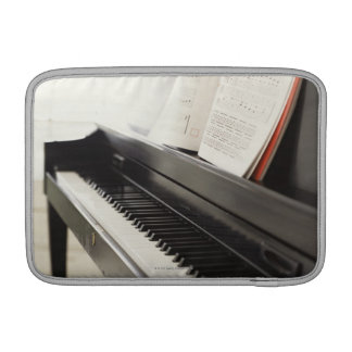 Piano Sleeve For MacBook Air