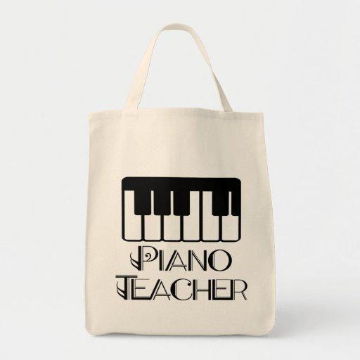 Piano Teacher Keyboard Music Bags