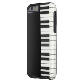 Piano Tough iPhone 6 Case