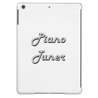 Piano Tuner Classic Job Design Case For iPad Air