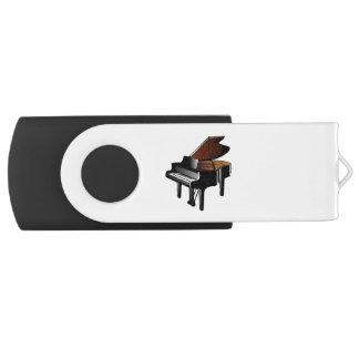 Piano USB Flash Drive