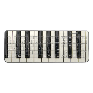 Piano Wireless Keyboard
