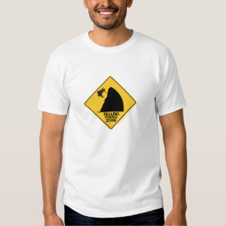 PIANO zone T-shirt