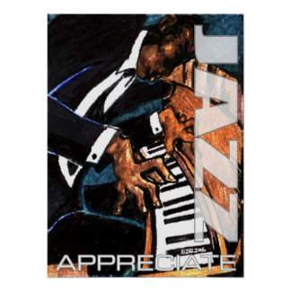 Pianoman Poster