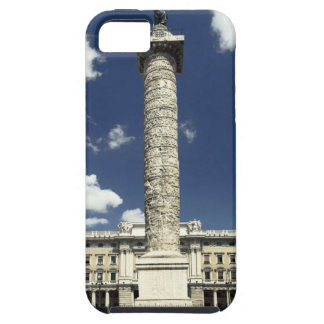 Piazza Colonna, Italy Case For The iPhone 5