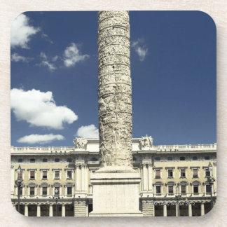 Piazza Colonna, Italy Coaster