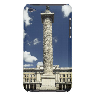 Piazza Colonna, Italy iPod Case-Mate Case
