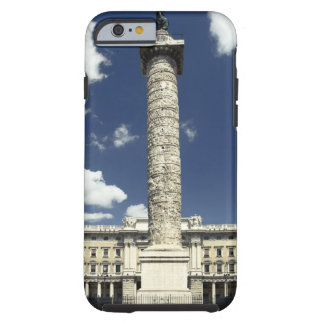 Piazza Colonna, Italy Tough iPhone 6 Case