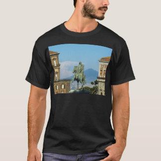 Piazza del Plebiscito, Naples T-Shirt