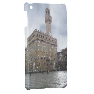 Piazza della Signoria iPad Mini Case