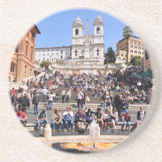 Piazza di Spagna, Rome, Italy Coaster