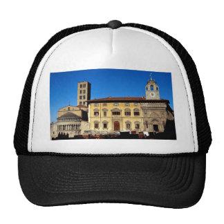 Piazza Grande, Santa Maria della Pieve, Arezzo, Tu Cap