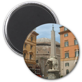 Piazza Minerva - Rome Magnet
