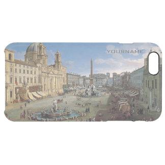 Piazza Navona, Rome custom phone cases