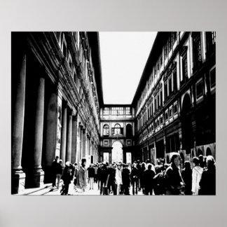 Piazza Print