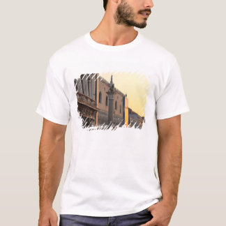 Piazza San Marco (St. Mark's Square, Venice T-Shirt