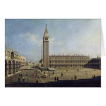 Piazza San Marco, Venice Cards
