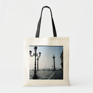 Piazza San Marco, Venice, Italy Budget Tote Bag