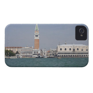 Piazza San Marco Venice Italy iPhone 4 Case-Mate Cases