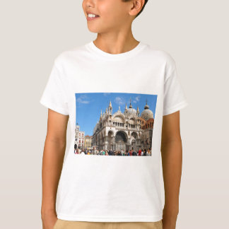 Piazza San Marco, Venice, Italy T-Shirt