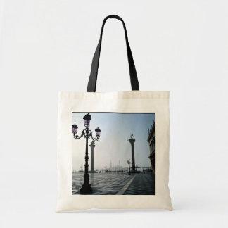 Piazza San Marco, Venice, Italy Bag