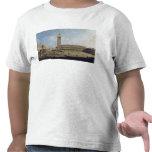 Piazza San Marco, Venice T-shirts