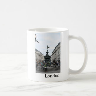 Picadilly Circus. London Coffee Mug