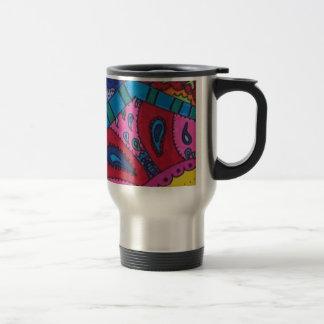 Picante Too!  Travel Mug