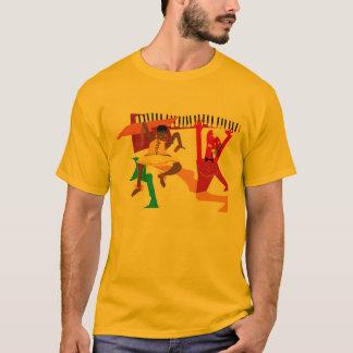 Picasso's Musicians T-Shirt