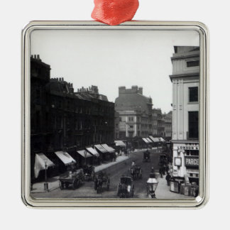 Piccadilly Circus Christmas Ornament