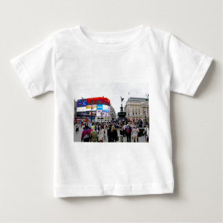 Piccadilly Circus - Professional photo Baby T-Shirt