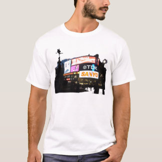 piccadilly circus T-Shirt