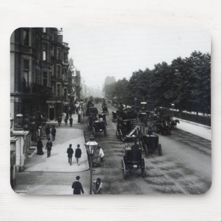 Piccadilly, London 2 Mouse Pad
