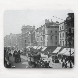Piccadilly, London Mouse Pad
