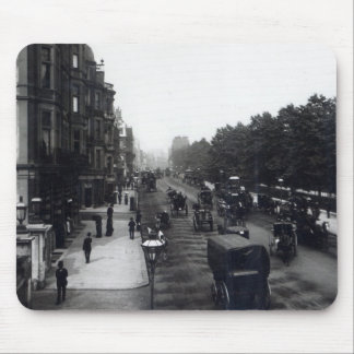 Piccadilly, London Mouse Pads